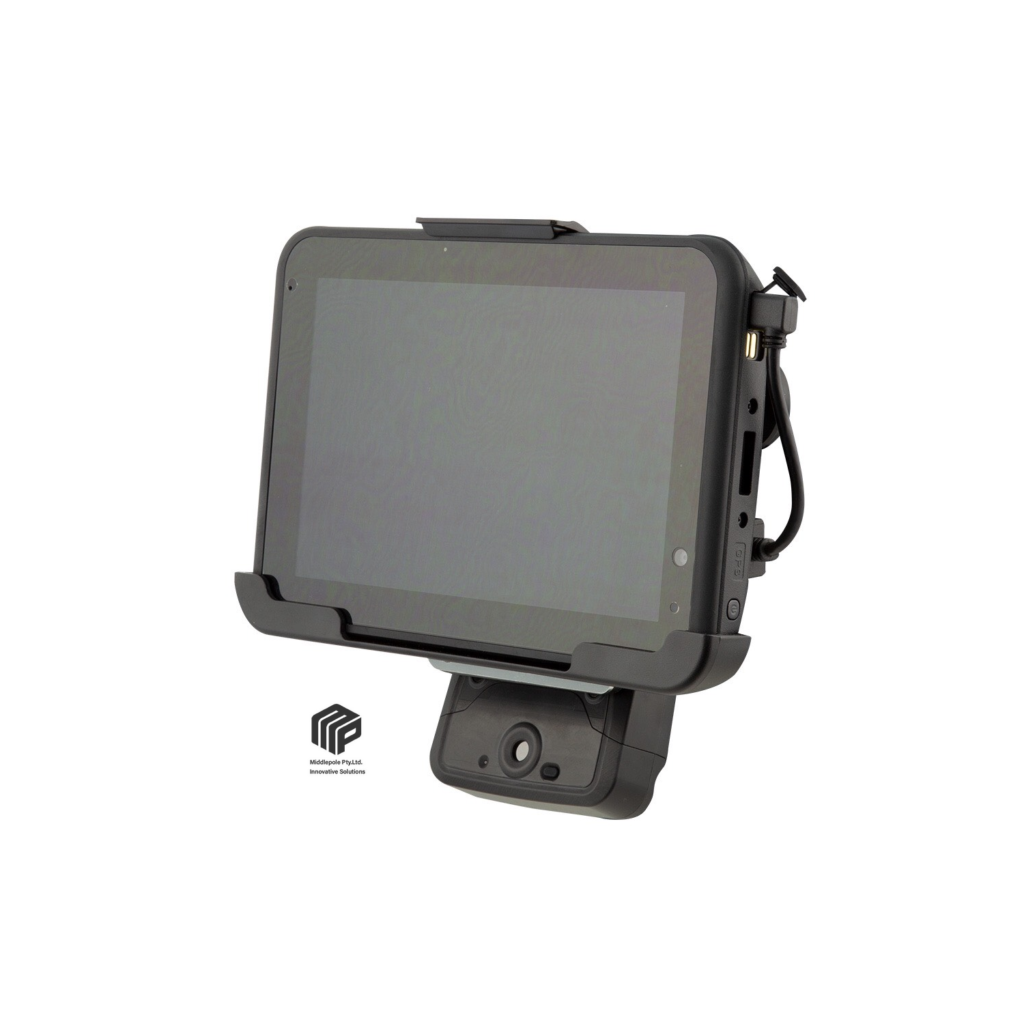 AI-FDS Thermal Camera